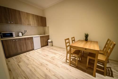 Apartamenty Wałowa 4